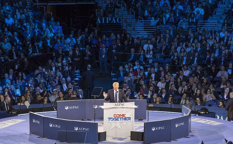 """¿Será Jerusalén """"la capital unificada"""" del Gran Israel con Donald Trump?"""