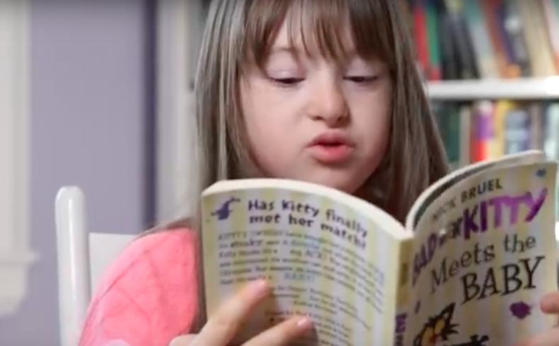 La campaña publicitaria Down Syndrome Answers destruye todos los mitos del Síndrome de Down
