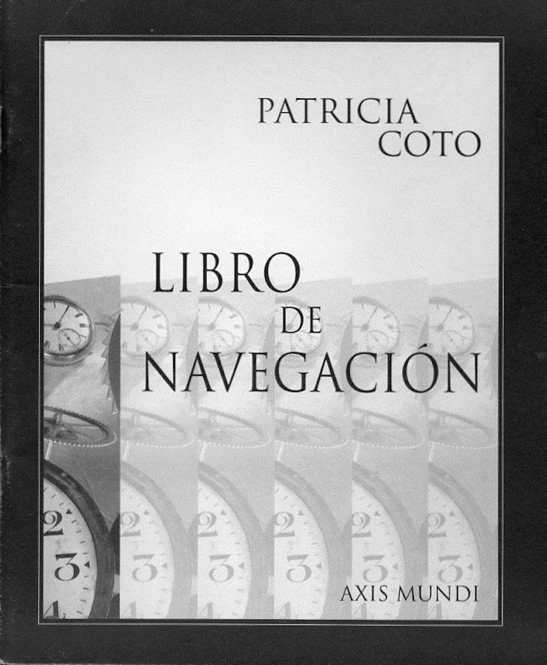 """""""Libro de navegación"""" (2003)"""