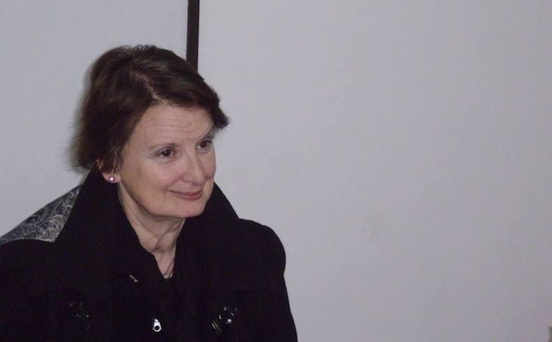 Patricia Coto: sus respuestas y poemas