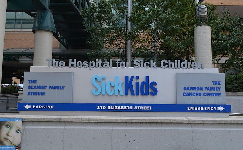 Un spot de la agencia Cossette recuerda lo valientes que son los niños ante sus enfermedades