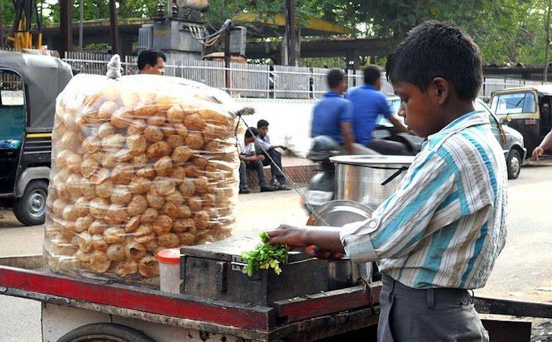 India: No cesa la infrahumana explotación laboral infantil