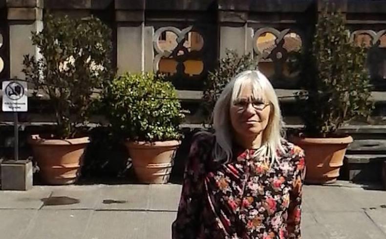 Genoveva Arcaute: sus respuestas y poemas