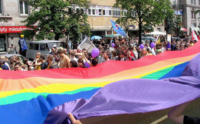"""La web One Million Moms acusa a la comunidad LGTB de """"normalizar el pecado"""""""