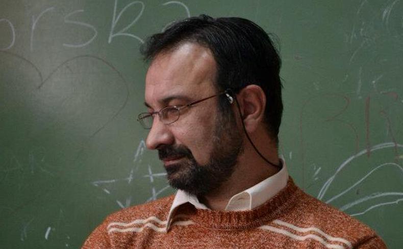 Marcelo Leites: sus respuestas y poemas