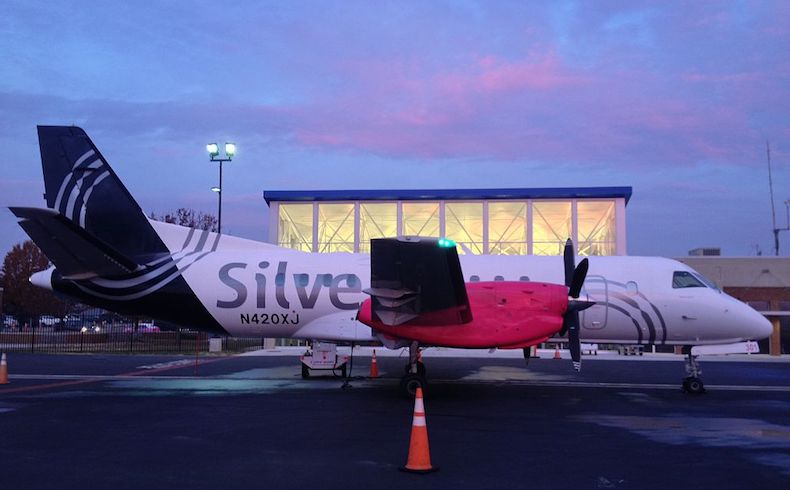 Silver Airways reducirá sus vuelos a Cuba