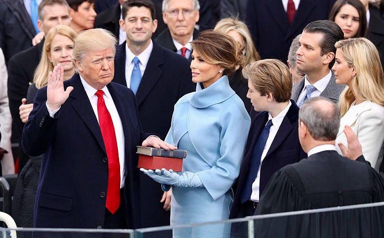 Experimento Trump