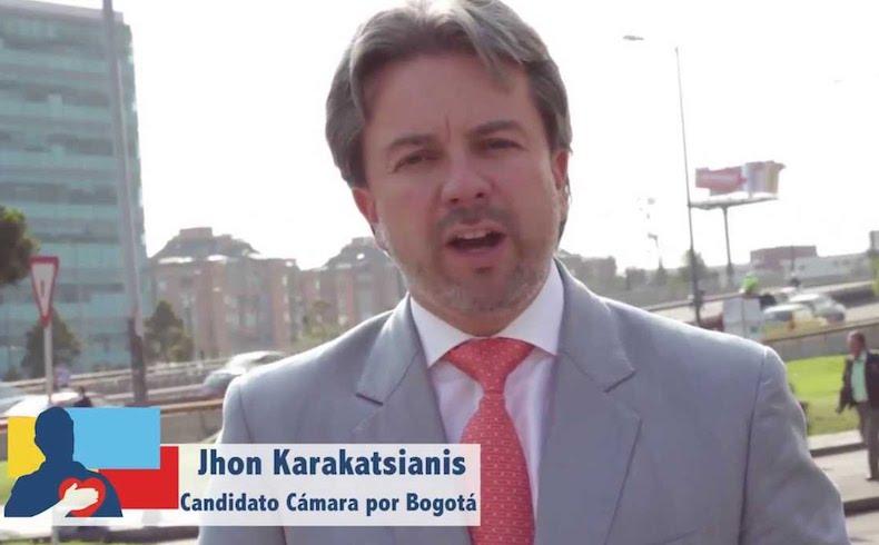 John Karakatsianis: Las tres dimensiones de la sostenibilidad