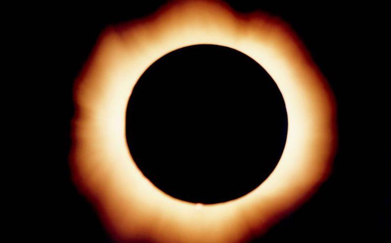 Eclipse solar anular este domingo; se podrá apreciar desde Argentina y Uruguay