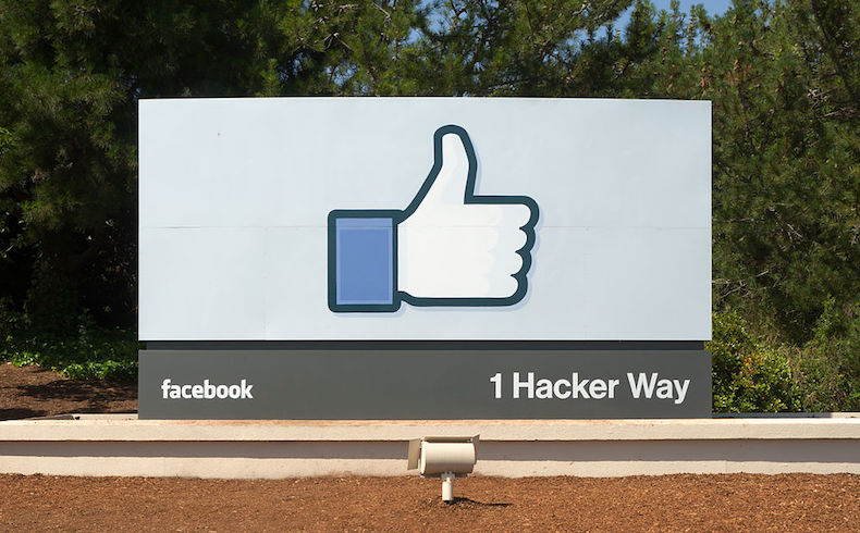 Posibles mejoras en Facebook