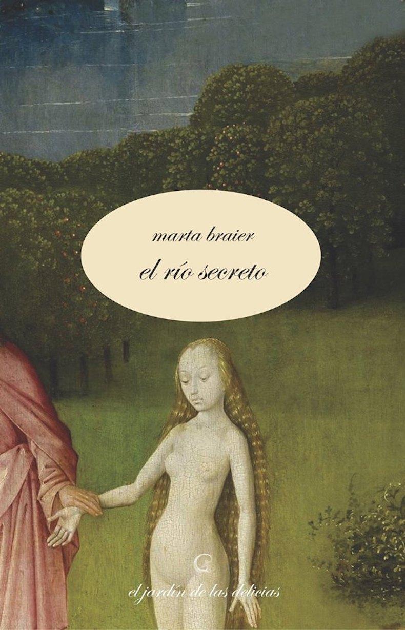 Libro Braier 4 – El río secreto