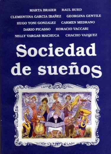 """""""Sociedad de sueños"""" (1992)"""