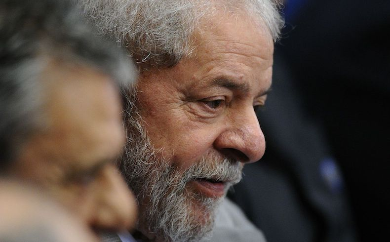 Lula da Silva ganaría la primera vuelta pero perdería frente a Marina Silva en un balotaje