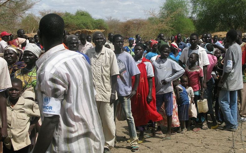 Los refugiados de Sudán del Sur superan 1,5 millones sin solución a la vista