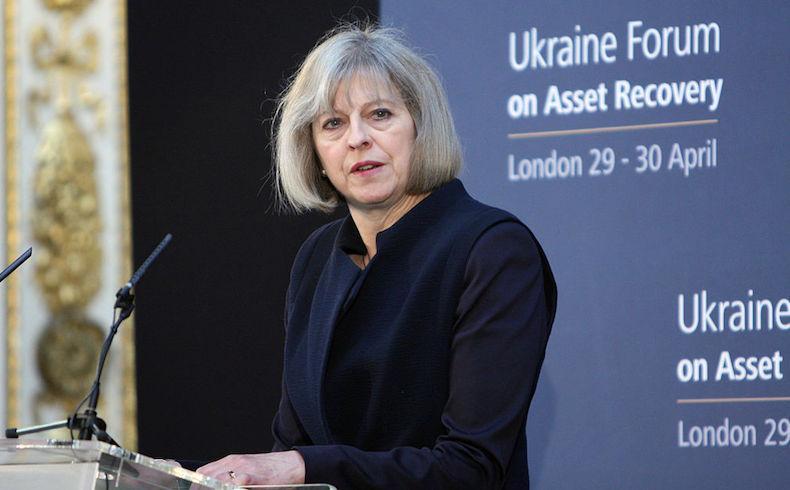 Agenda Brexit: May hace el anuncio el 29 de marzo y en mayo comienzan las negociaciones con UE