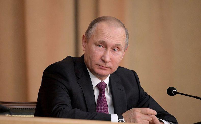 ¿Debería Putin estar preocupado?