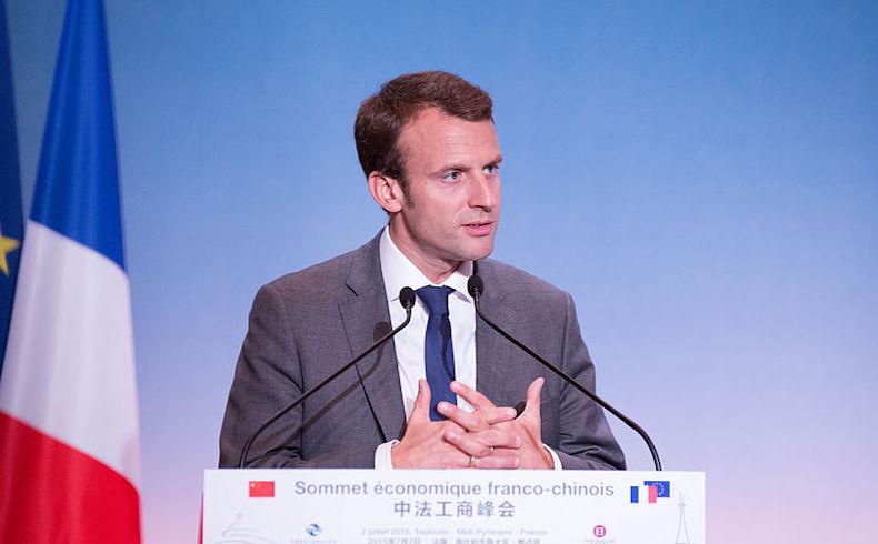 Francia: Macron acusa a Rusia. ¿Qué en realidad interfiere en las elecciones presidenciales en Francia?