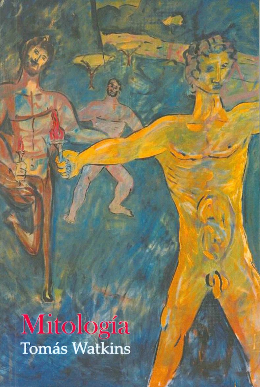Libro Watkins 3 – Mitología