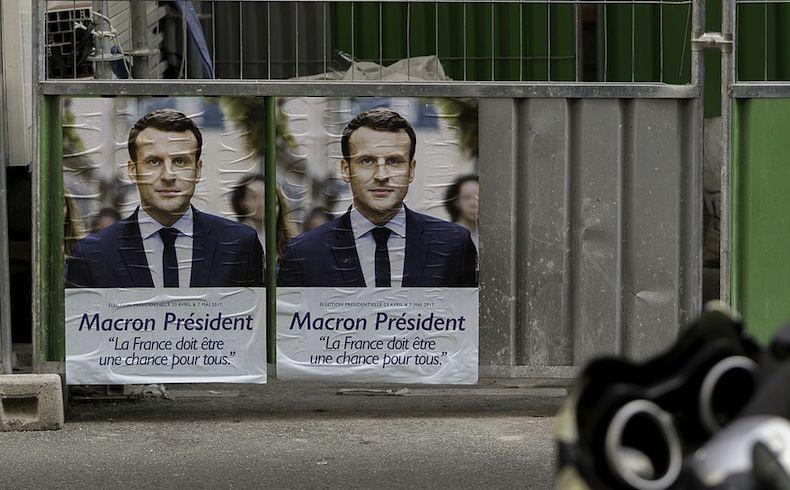 Macron y el atavismo de la Grandeur