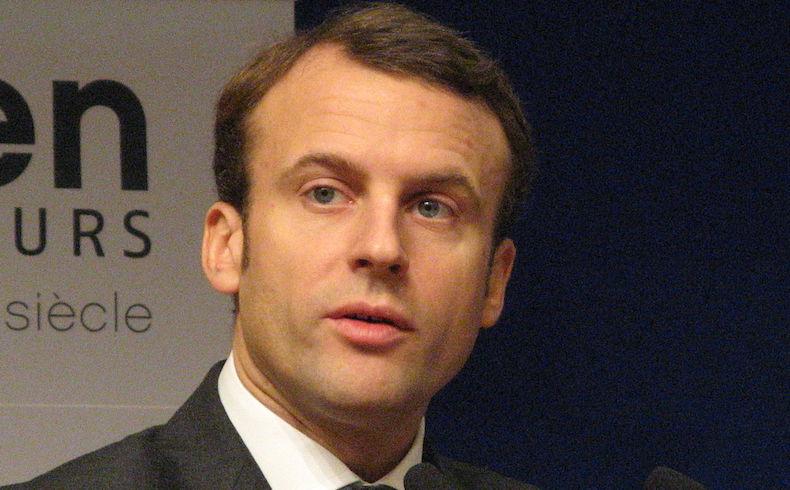 Moho frances: ¿Que hará Macron?
