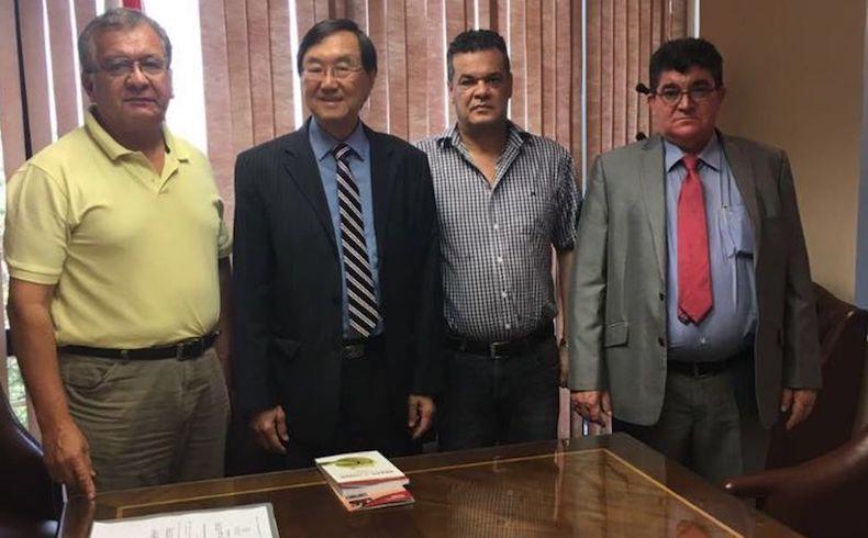 Fundador de Asociación Paraguay-China apuesta por una alianza con la potencia asiática