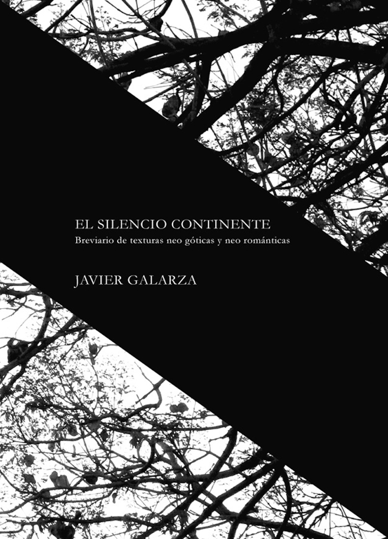"""""""El silencio continente"""" (2008)"""