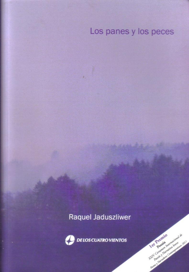 Libro Jaduszliwer 1 – Los panes y los peces
