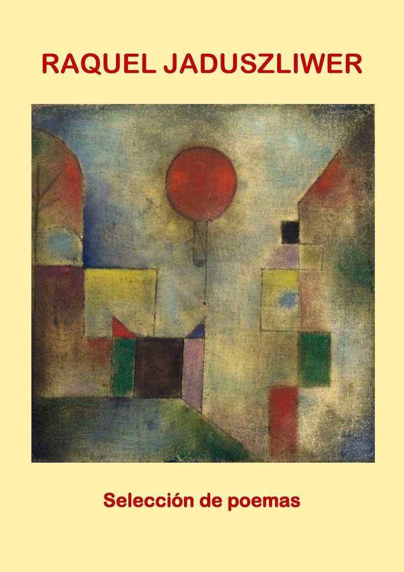 Libro Jaduszliwer 6 – Seleccion de Poemas – Edición Digital