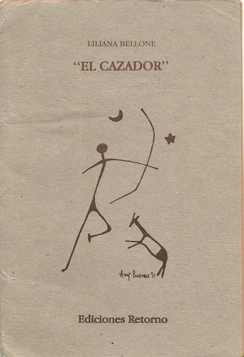 """""""El cazador"""""""