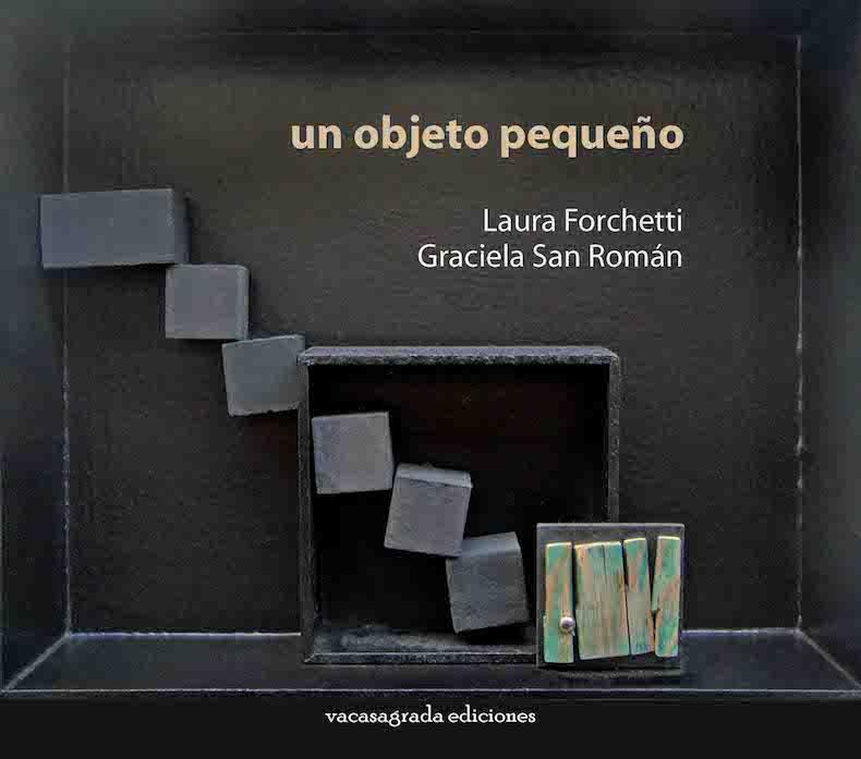 Libro Forchetti 1 – Un objeto pequeño