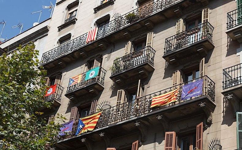 Expertos de ONU preocupados por medidas de Madrid contra referéndum en Cataluña