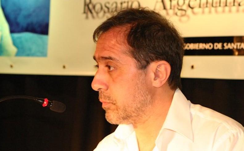 Eduardo Mileo: sus respuestas y poemas