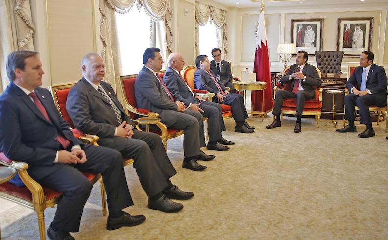 La dinámica inserción del Paraguay en el Mundo