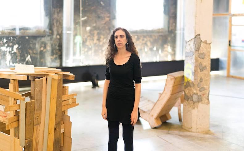 Laura Szwarc: sus respuestas y poemas