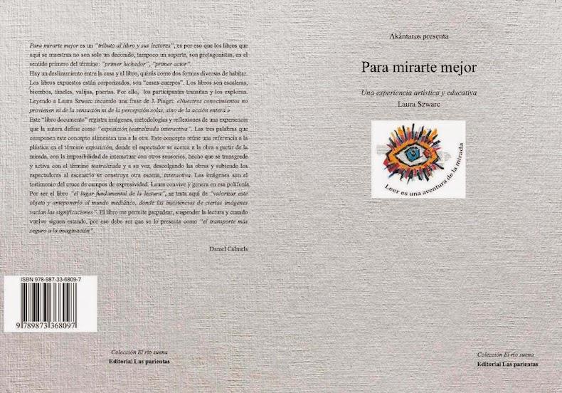 """""""Para mirarte mejor"""" (2015)"""