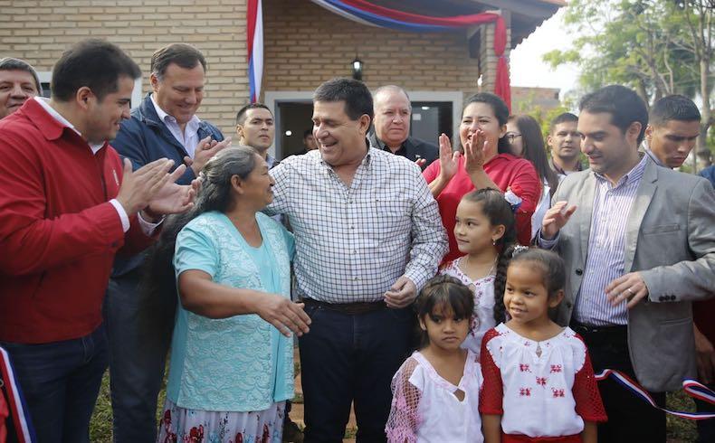 Paraguay: Avances históricos en obras públicas