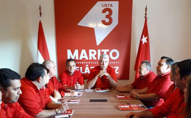 Paraguay, Segovia: el primer Legislador de MERCOSUR en Alto Paraná