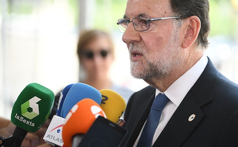 Intervención en Cataluña