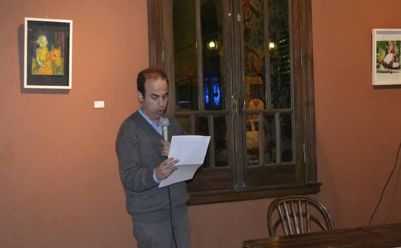 Mariano Shifman: sus respuestas y poemas