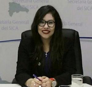 Celeste Desireé González Zamora