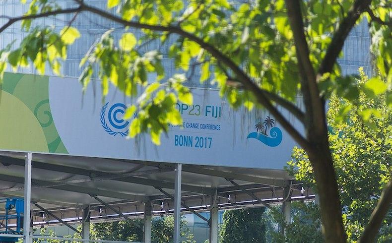 La salud en riesgo: ¿Por qué es tan importante la Cumbre #COP23 sobre Cambio Climático?