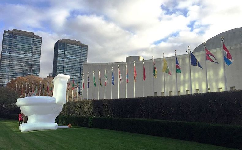 El horizonte de los Objetivos del Milenio, ODM