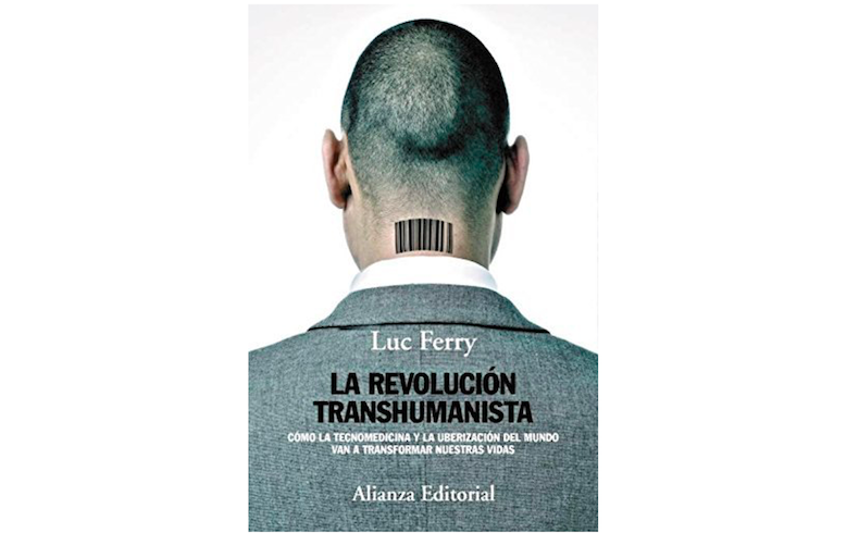 Revolución transhumanista