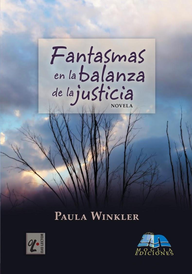Libro Winkler 7 – Fantasmas en la balanza de la justicia