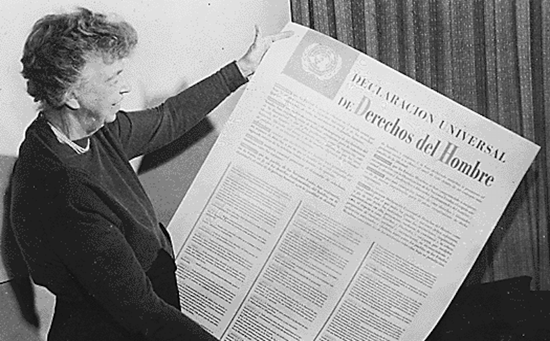 Día de los Derechos Humanos, 10 de diciembre ¿dónde estamos?