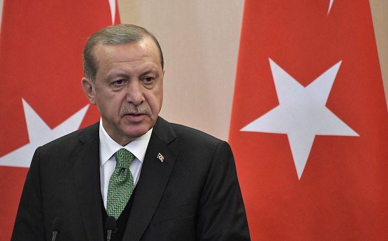 ¿Será Erdogan el nuevo Saladino de Jerusalén?
