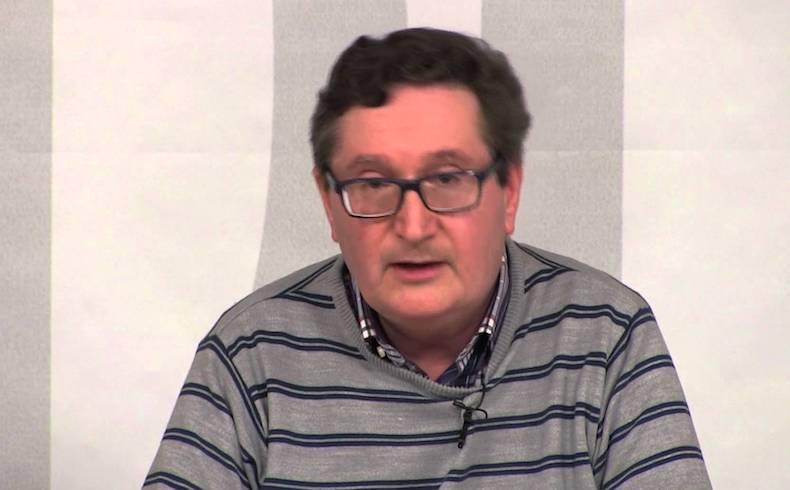 López García, filósofo