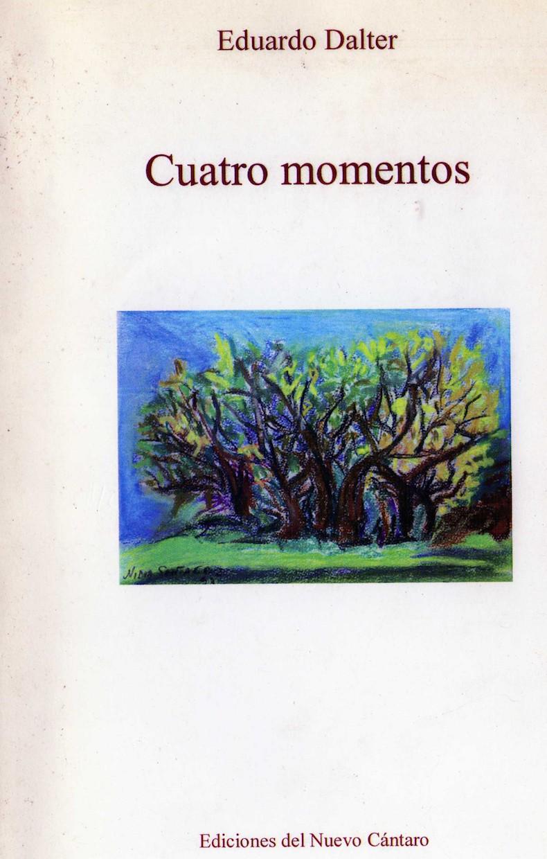 Libro Dalter 14 – Cuatro momentos
