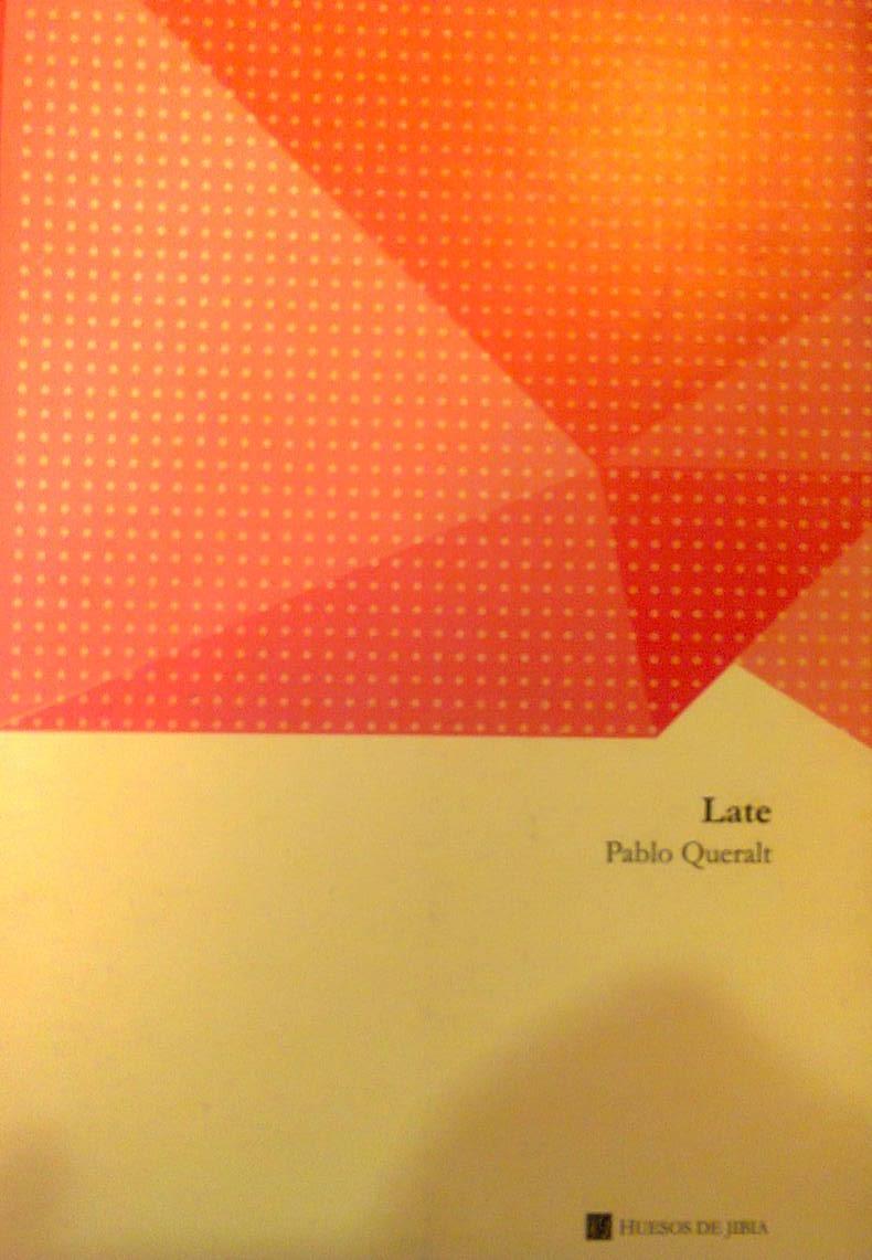 Libro Queralt 11 – Late