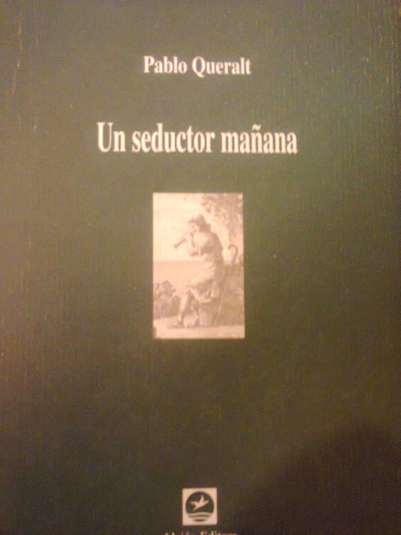 Libro Queralt 20 – Un seductor mañana